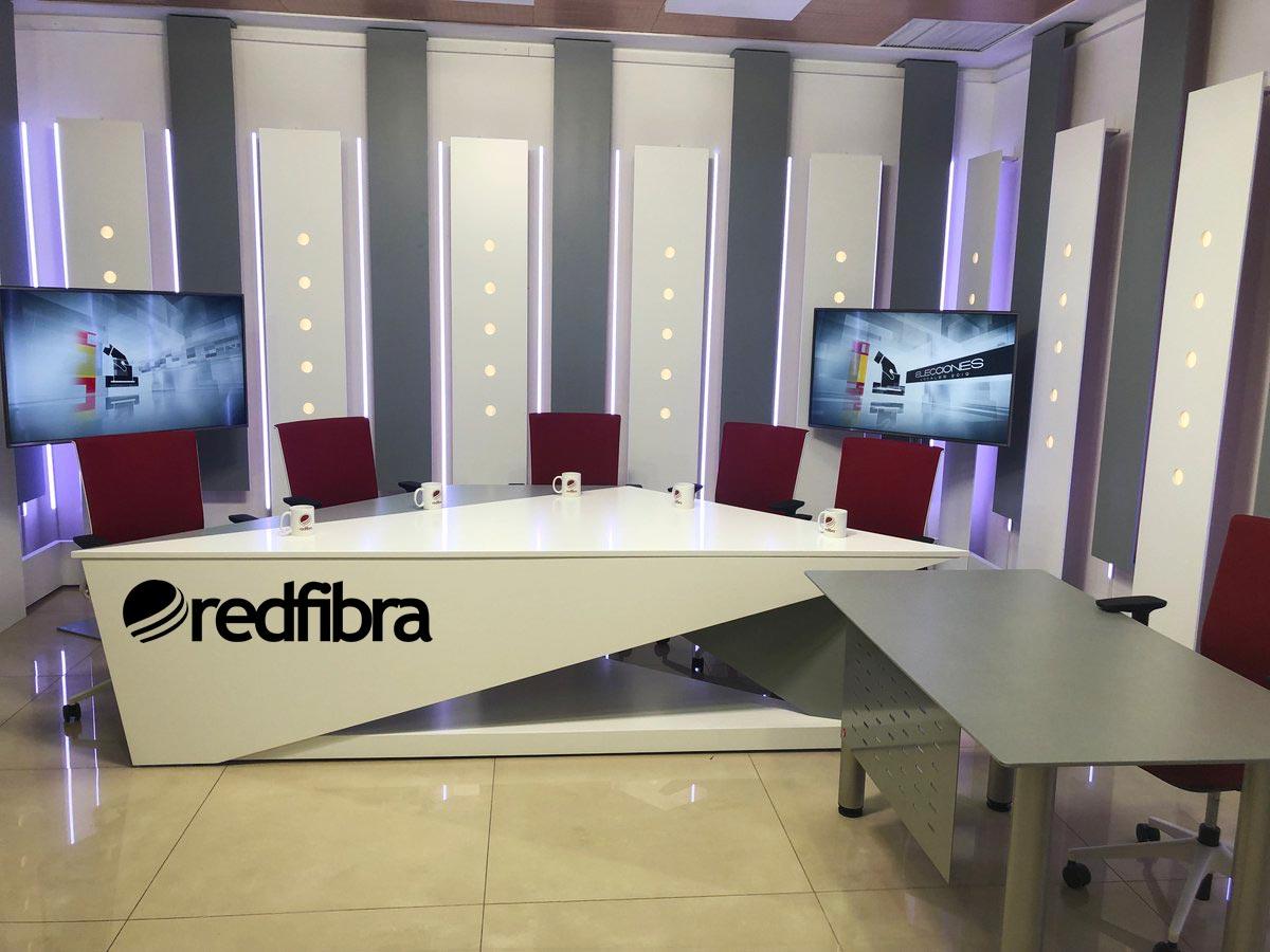 PlatoRedfibraTV