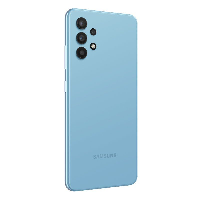 Samsung Galaxy a32 ATRAS LATERAL