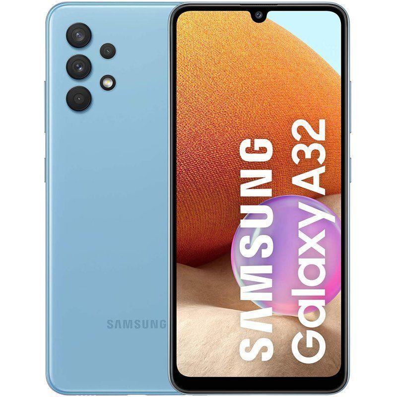 Samsung Galaxy a32 DELANTE ATRAS 1